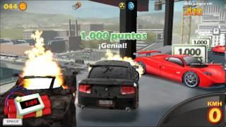 Traffic Slam 3 part 8