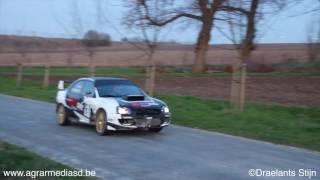 49e Rallye De Hannut••Best of••Incl Crash••HD•