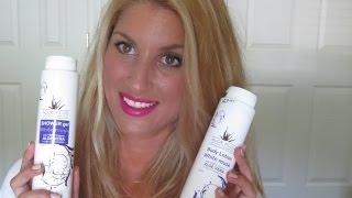 Aloe Plus Natural Cosmetics - Η αποψή μου :) Thumbnail