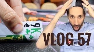 Crushing a Tournament in Reno & a HIGH QUALITY Poker VLOG 57
