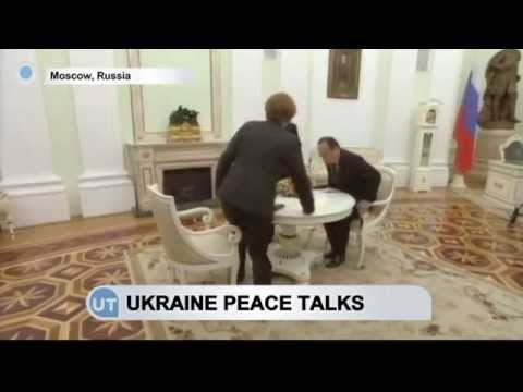 Ukraine Peace Talks: Germany, France, Russia, Ukraine leaders to hold Minsk summit on Wednesday