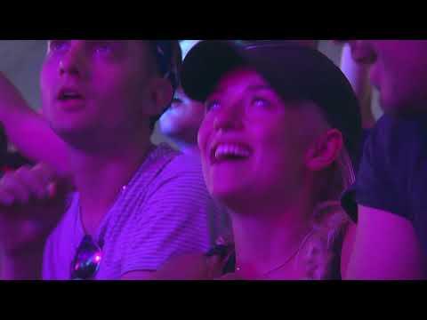 Benal - Uh Babe (ft. Niels Brandt) - Roskilde Festival 2018
