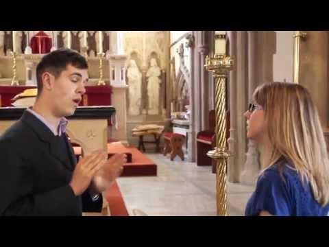 Come & See: A Catholic Church