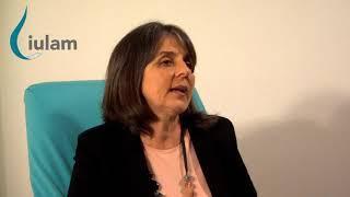 Ed. Myriam Álvez - nos cuenta cuál es el diferencial de estudiar en Iulam  #ExperienciaIulam