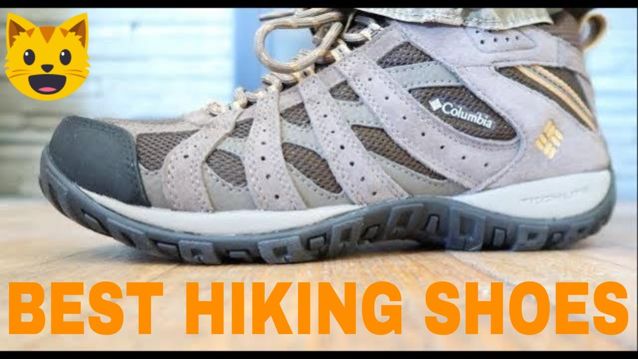 special discount new selection most popular Best Hiking Shoes? Merrell Moab 2 Vent VS Columbia Redmond