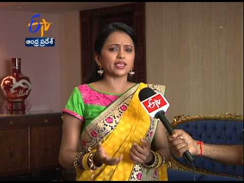 Star Mahila Anchor Suma in Limca Book of Records, Gives Exclusive  Interview To ETV Andhra Pradesh