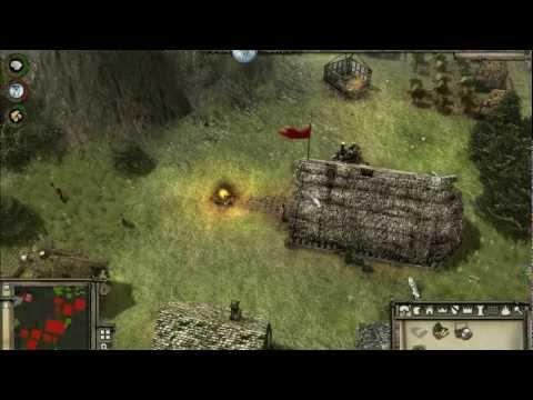 Apresentação - Stronghold 3 |