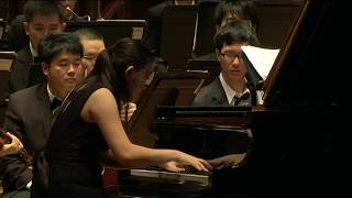 Camille Saint-Saens: Piano Concerto no. 2 in G minor op. 22