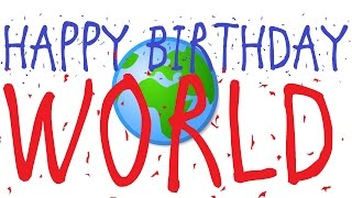 Repeat youtube video Happy Birthday to you song in popular world langauges