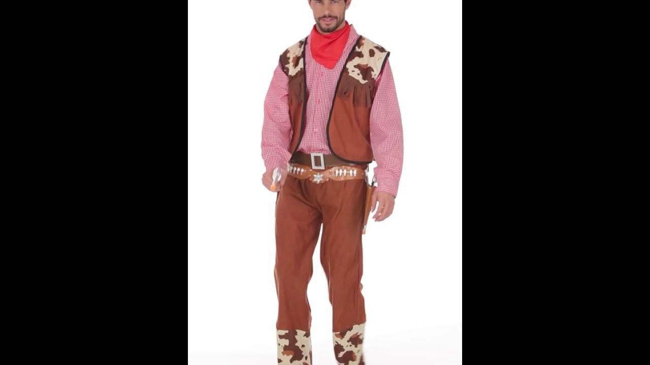 Disfraz de troyano para hombre
