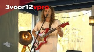 King Gizzard & The Lizard Wizard - Sessie @ Where The Wild Things Are 2016