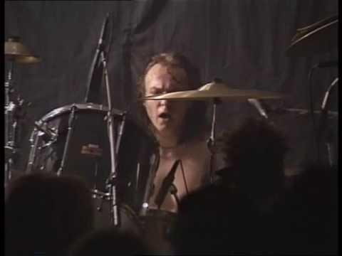 Melvins Live @ Ungdomshuset, Copenhagen Denmark, February 15th 1991