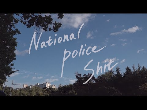 "Drinking Boys and Girls Choir - ""National Police Shit"" (2019)"