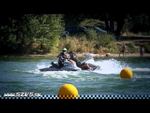 JETBATTLE (International  Hydrocross Tour 2011) @ Bratislava / SLOVAKIA
