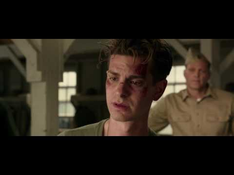 "Hacksaw ridge - ""I sleep pretty hard"""