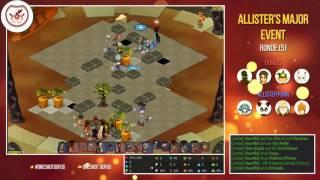 Allister's Major Event : XyaLe vs. Allister Porn (Ronde 5)