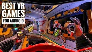 Best Vr Games | 10 Best Google Cardboard Games | Games Down
