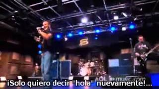 Creed - My Sacrifice (Subtitulado)