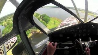 Kermie Cam - Sikorsky S-39 - Part 2
