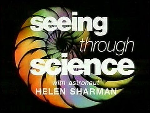 Seeing Through Science Amazing Materials S84RS02
