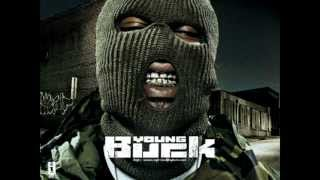 Young Buck  - Homecoming Instrumental