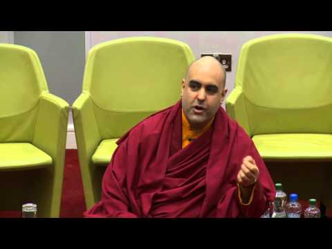 Mindful Way Conference NUI Galway 10 October 2015   Session 1 1