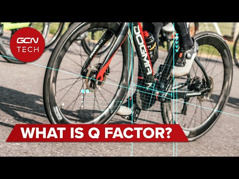 What Is Pedal Q Factor On A Bike & Why Is It Important For Cyclists?