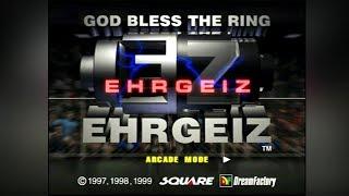 Ehrgeiz - Arcade + Mini Games