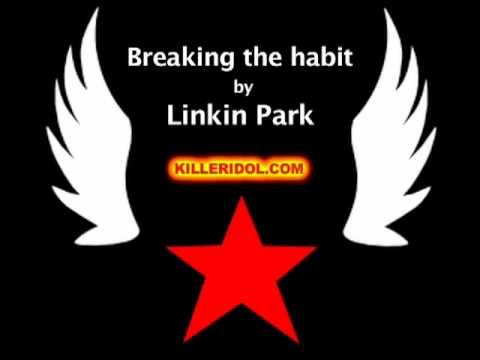 Breaking the habit - Linkin Park (karaoke)