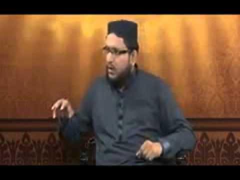 dr sahibzada Muhammad Uzair Mhamood alwari azhari