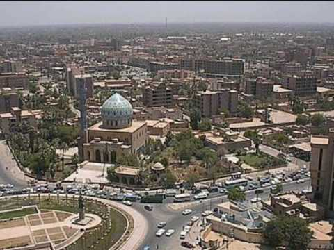 Baghdad - ( بغداد  ( كثر الحديث