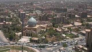 Irak'ın Dünya Ticaret Örgütüne Tam Üyelik Süreci Yeniden Başladı