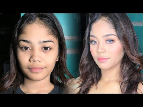 Krista's Make Up Transformation | Watch Niyo Nalang