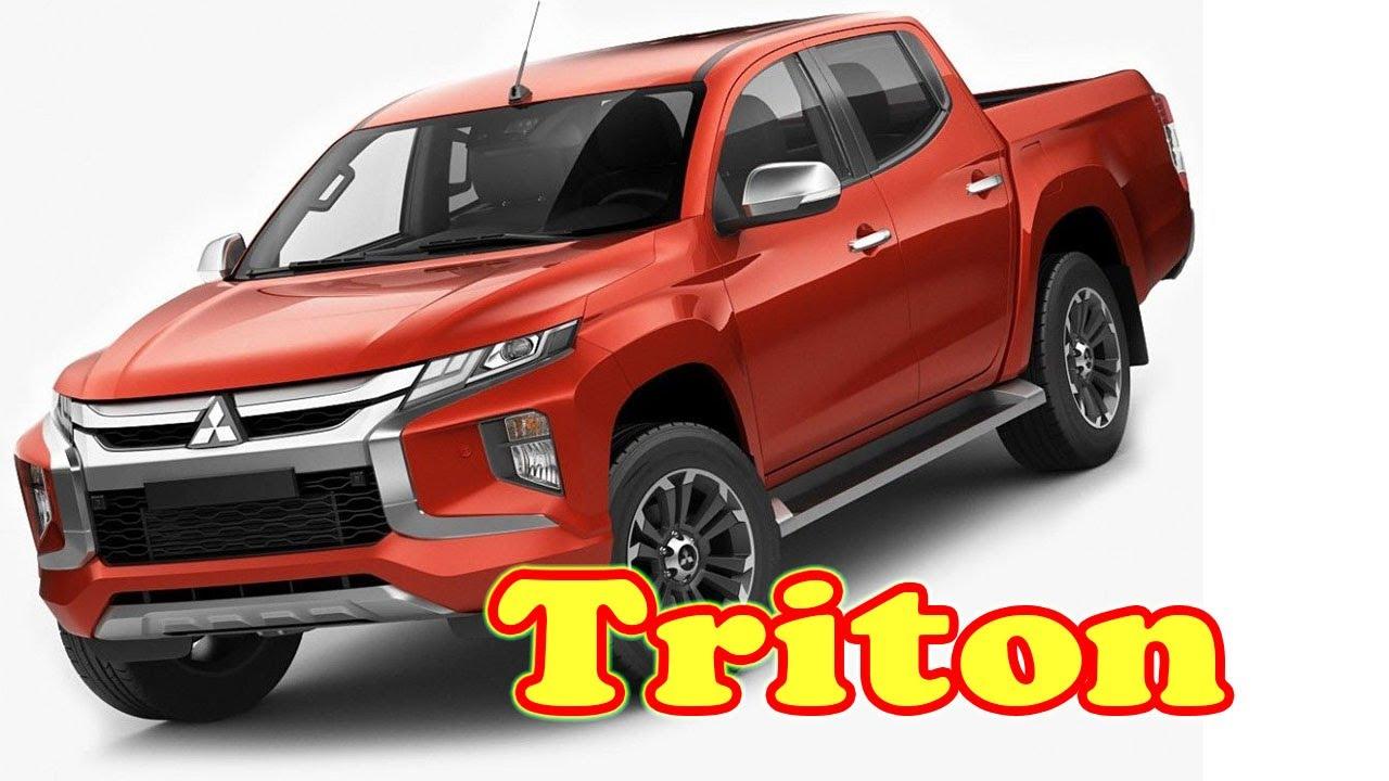 2021 Mitsubishi Triton Off Road 2021 Mitsubishi Triton Gls Premium 2021 Mitsubishi Triton Gsr Youtube