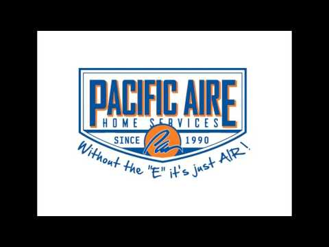 Pacific Aire - Heating and Air radio commercial