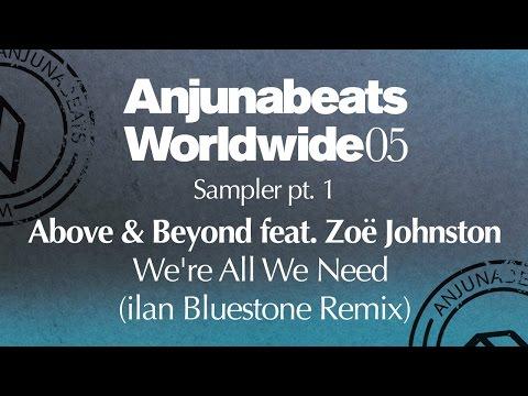 Above & Beyond feat Zoë Johnston -