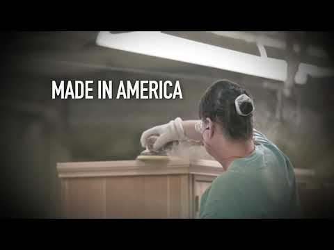 Made in America: Vaughan Bassett Furniture at Ford's Furniture!