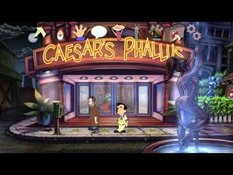 Demo: Leisure Suit Larry Reloaded