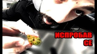 coffeeshops joints marihuana space-cakes Amsterdam.video 14