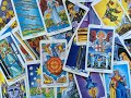 🔮 Secret Tarot Card Meanings Revealed! 🔮 Gregory Scott Tarot 🔮