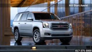 New 2016 GMC Yukon Classic Buick GMC Arlington TX Fort Worth TX