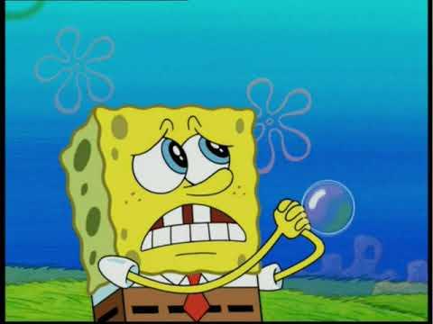 Spongebob Squarepants - The Bubble Song (Irish)