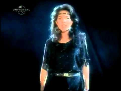 Michala Banas sings