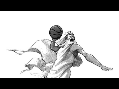 Nothing But Net | The Cartoon Lounge | The New Yorker