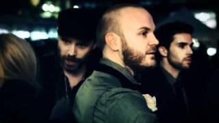 Making Coldplay's Christmas Lights video