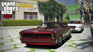 GTA 5 Roleplay - DOJ 287 - Lowrider Life (Criminal)