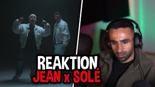 PA Sports REAGIERT auf JEAN x SOLÉ - NEW KIDS ON THE BLOCK | PA Sports Stream Highlights