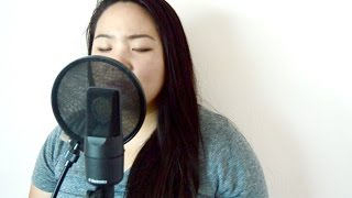 We Don't Talk Anymore - Charlie Puth ft. Selena Gomez (Grace Lee Cover)