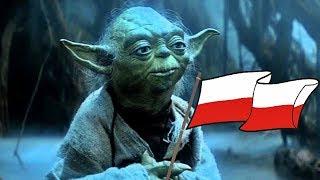 Mamy pierwszego polskiego Yodę!