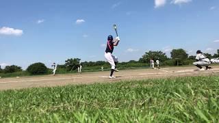 2017年度パワーリーグ8試合目 場所:志木市秋ヶ瀬運動公園4面 勝敗:9-...